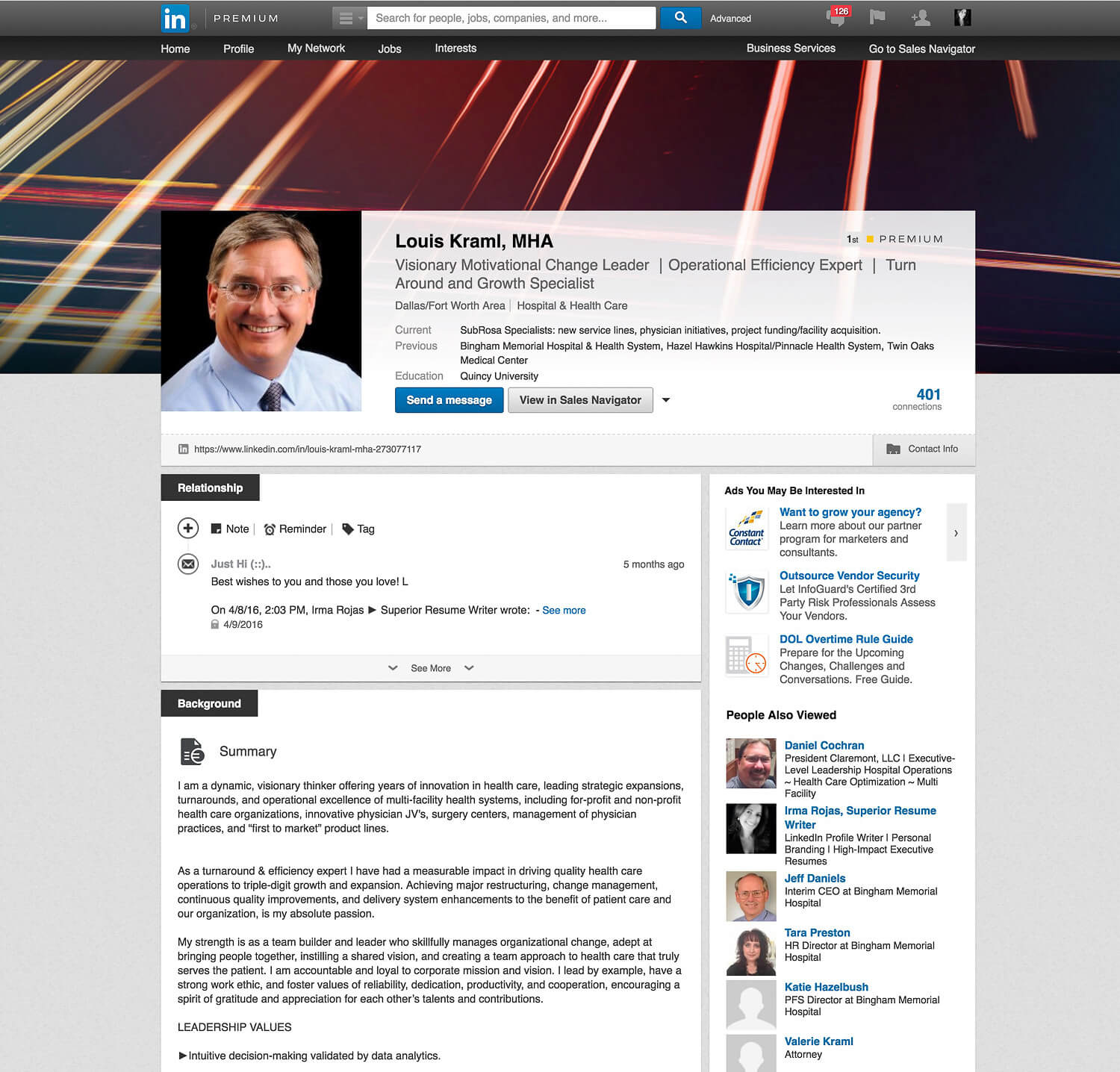 Louis_Kraml__MHA___LinkedIn_and_Adobe_Photoshop_CC_2015_and_SAMPLES_FOR_WEB_SITE_FINAL